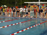Dansbury Park PFY Swim Team