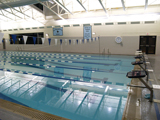 Lehman Intermediate School Pool
