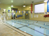 Pocono Family YMCA Pool